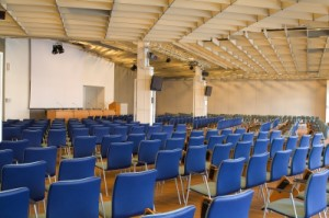 event training tips right venue