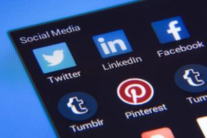 manage social media on multiple platforms