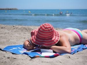 5 Reasons to use a Virtual Assistant over the Summer Holidays