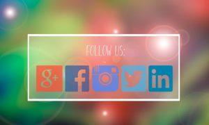 support social media